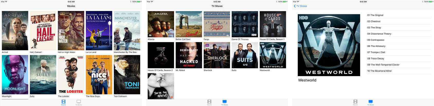 Apple's new TV app doesn't like ripped DVDs, here are some