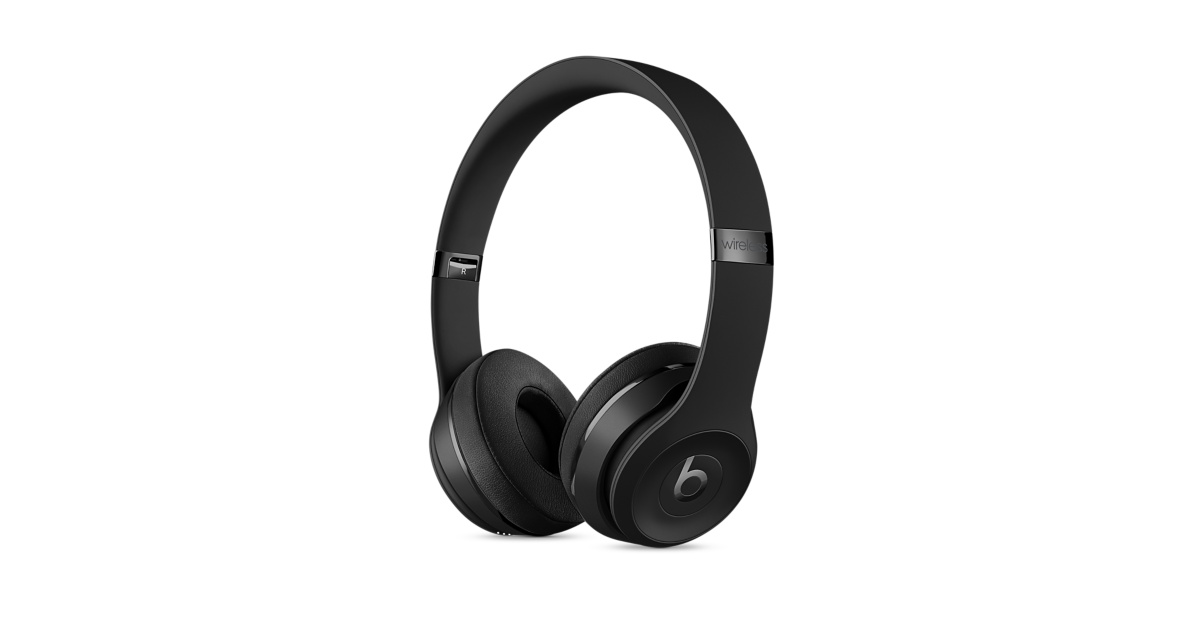 beats solo3 product photo