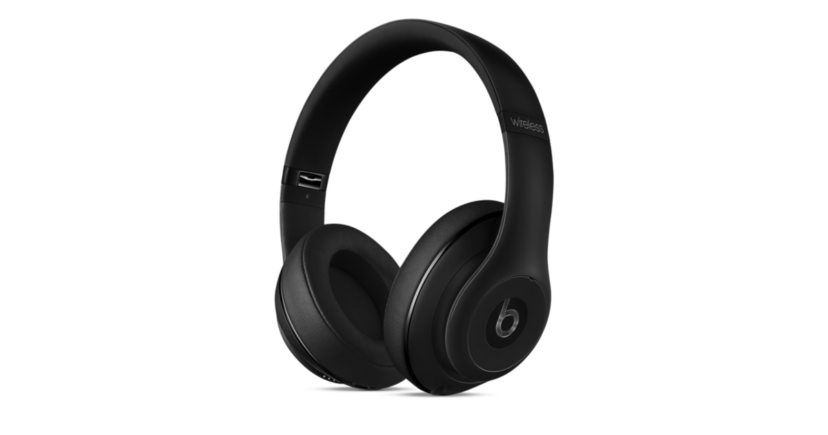 beats studio wireless product photo