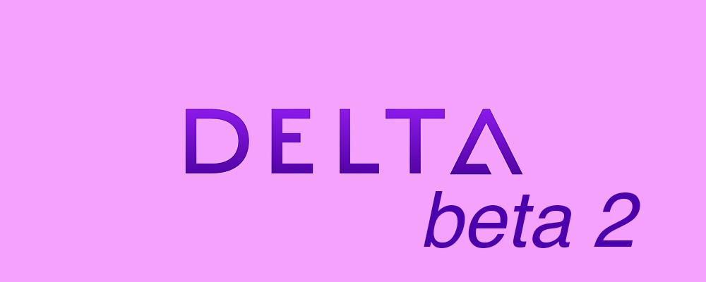 Delta emulator for iOS beta 2 released