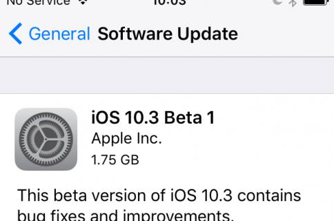 Hands-on with the g0blin jailbreak for iOS 10 3 x