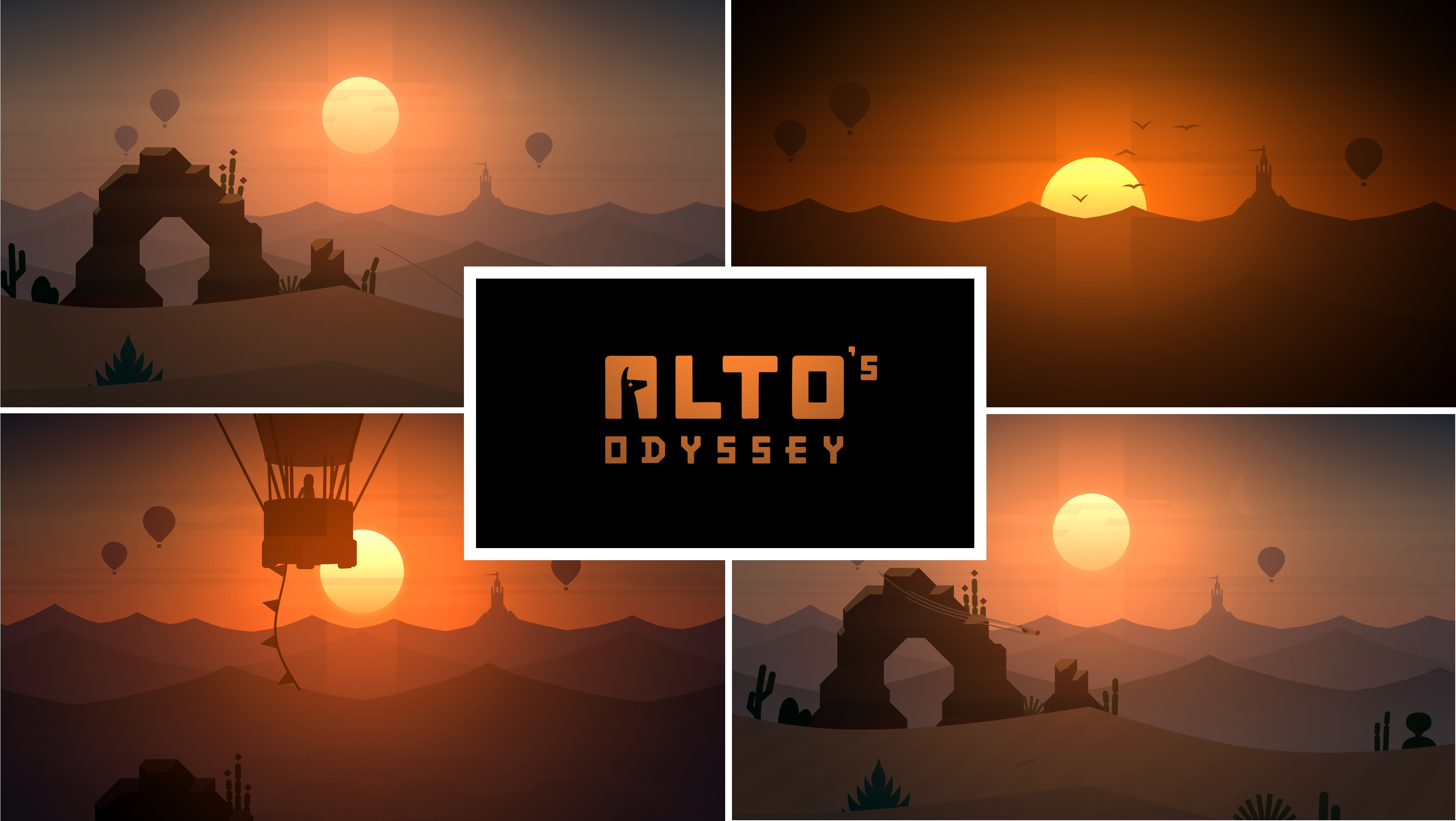 Alto S Odyssey Is Coming This Summer Here S Your Teaser