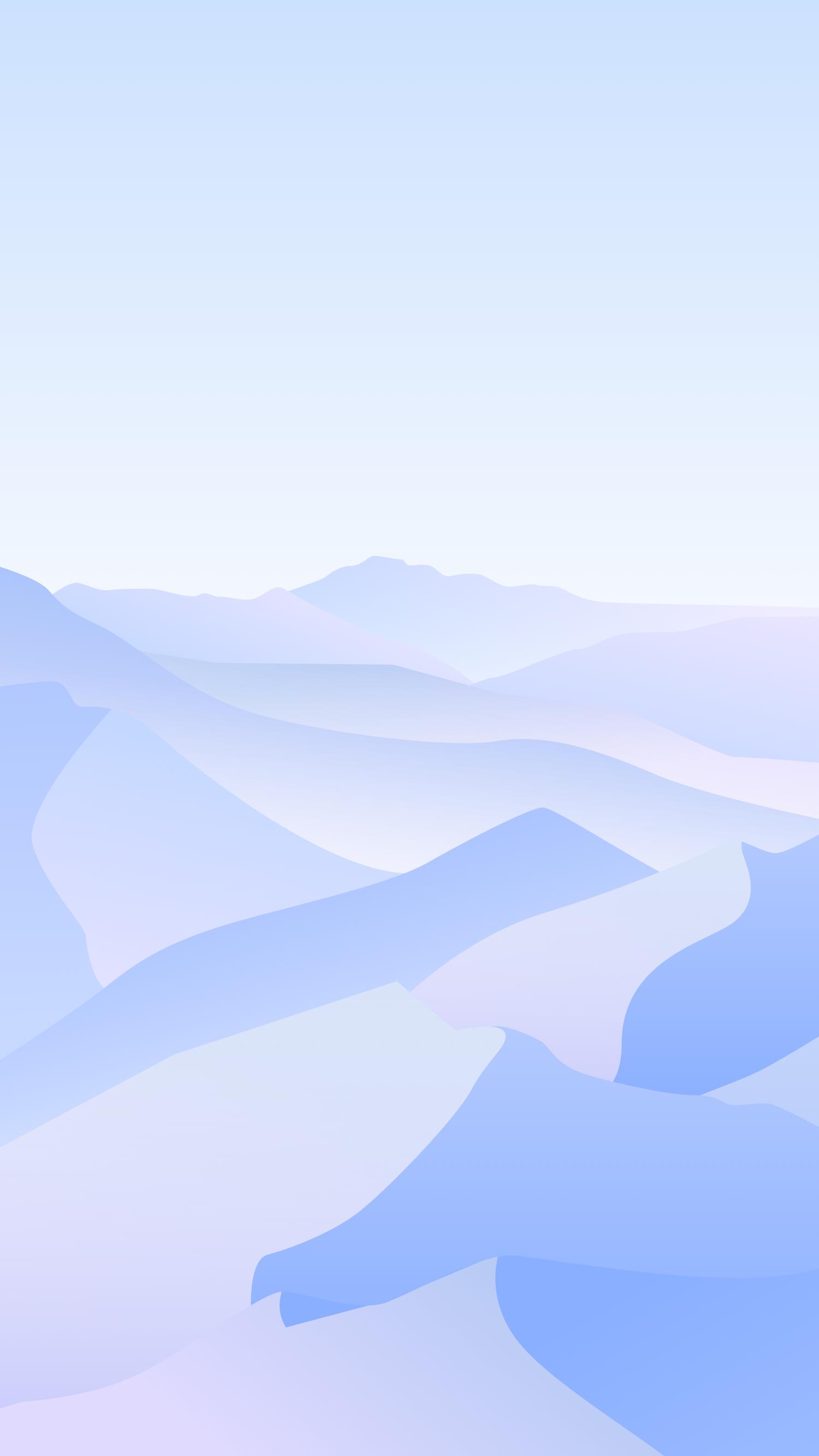 Ipad Wallpaper Minimalist Pastel