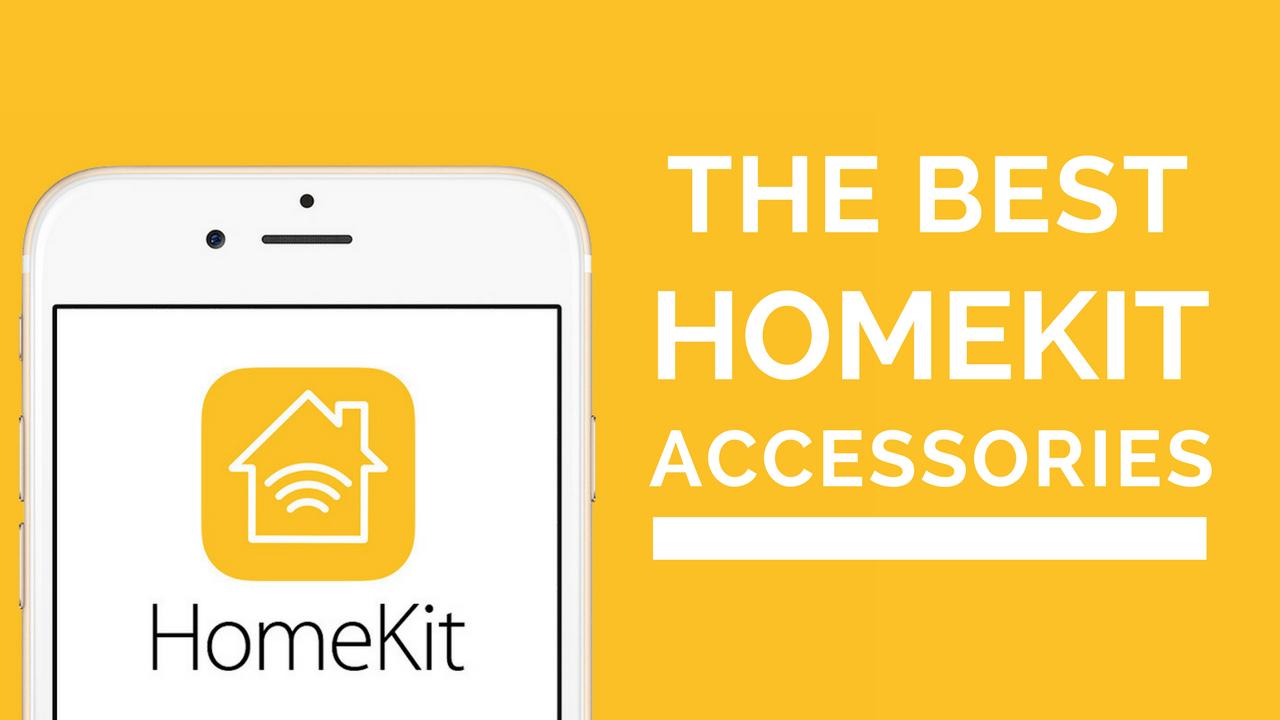 best homekit accessories