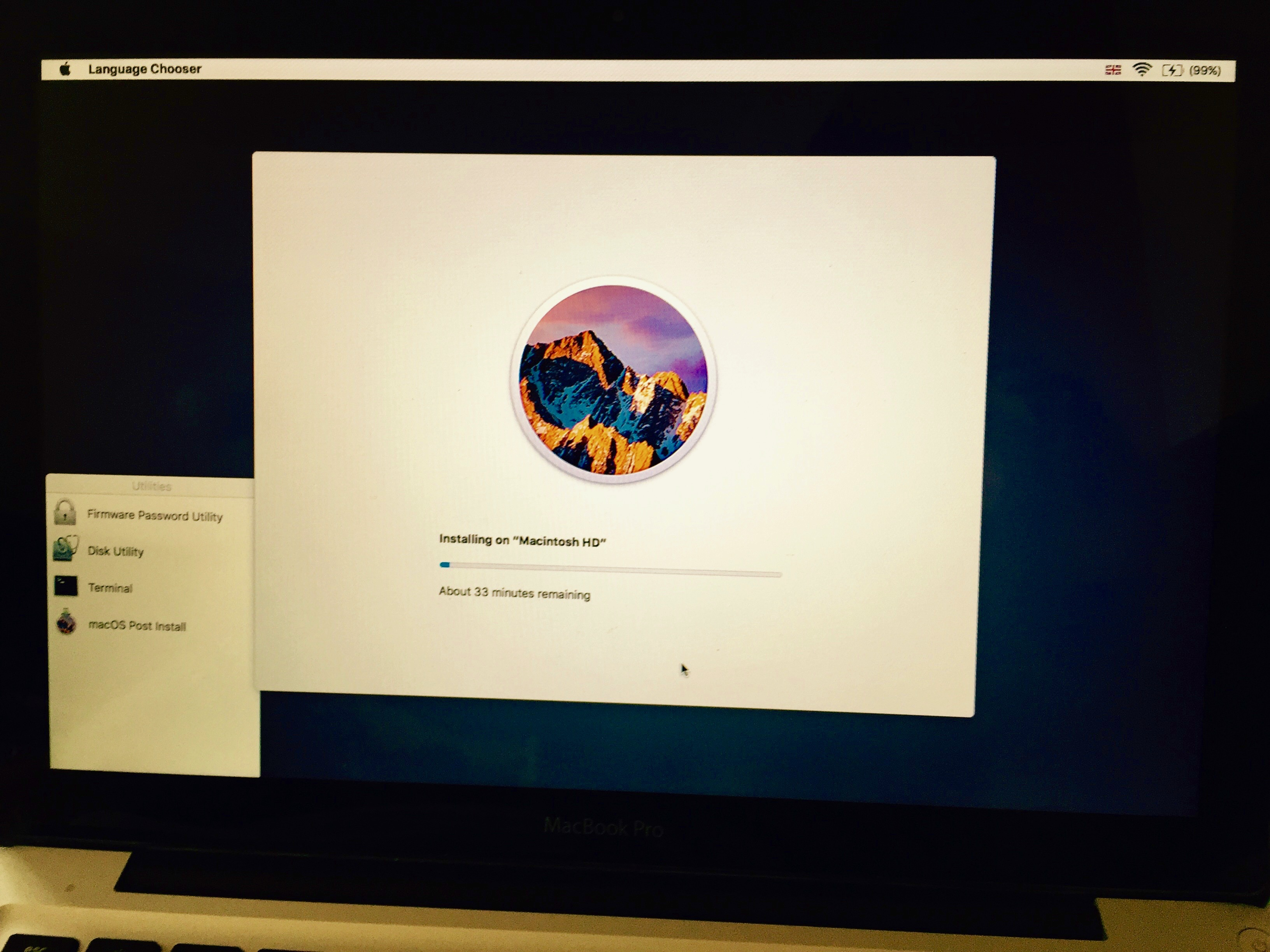 How to install macOS 10 12 Sierra on unsupported Mac hardware