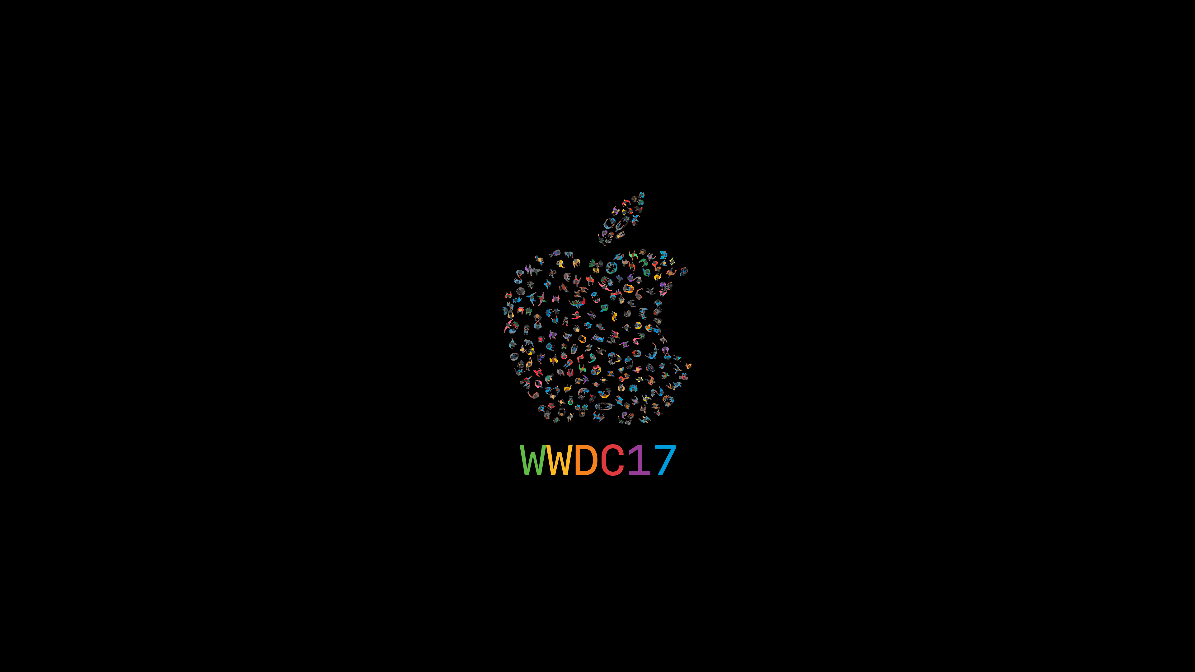 WWDC 2017 Wallpapers