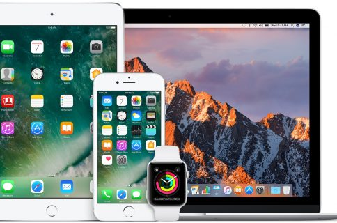 Apple gives a sneak peek at cool new frameworks for porting