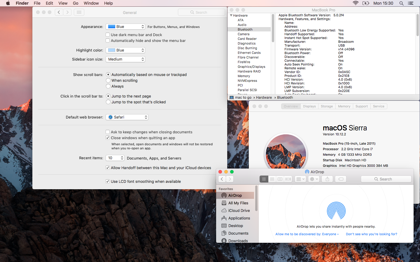 How to add Continuity features to older Macs
