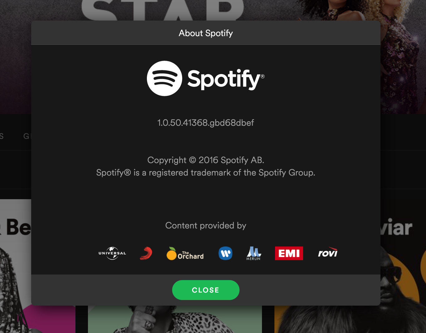 Can T Download Spotify On Mac