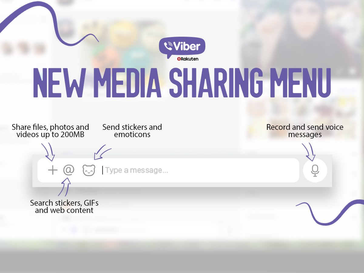 Viber rolls out self destructing Secret Chats