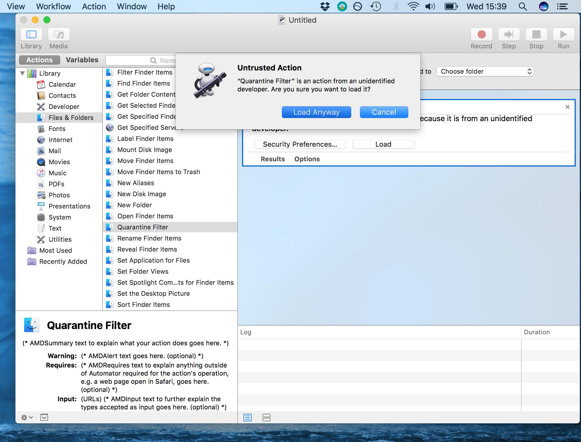 Change Download Destination On Mac