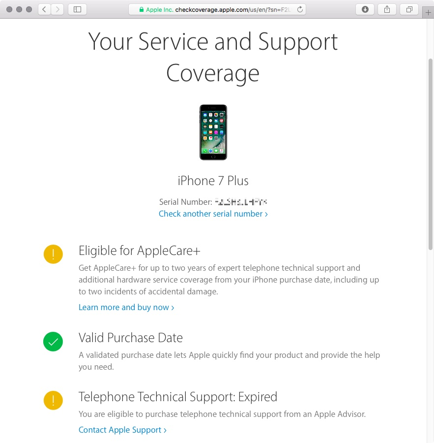 applecare plus iphone applecare can now be bought up to 12 months after 1724