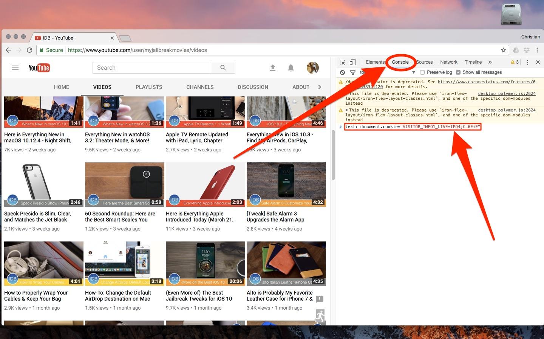 Google_Chrome_for_Mac_YouTube_Dark_Mode_