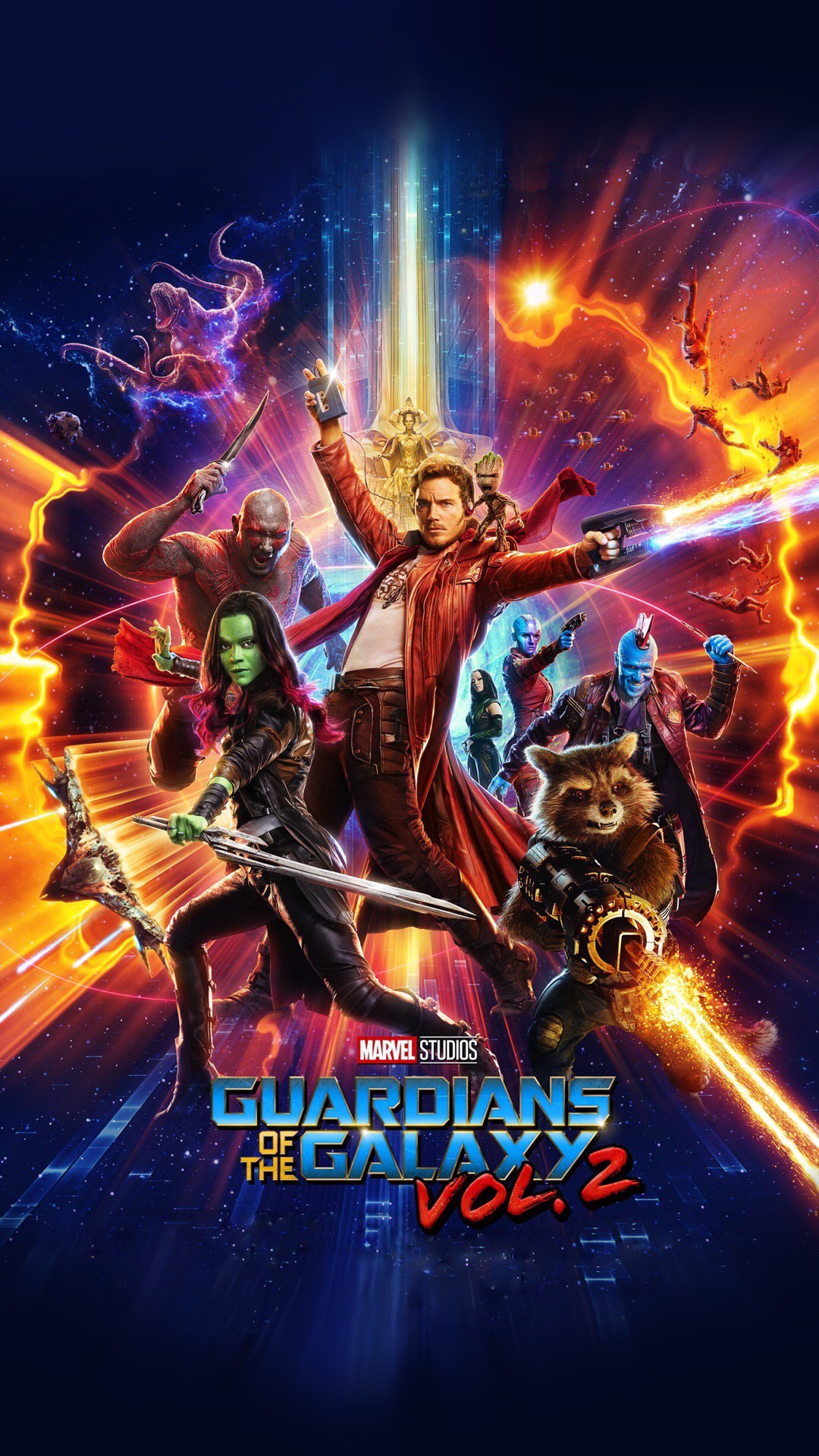 download guardians of the galaxy 2