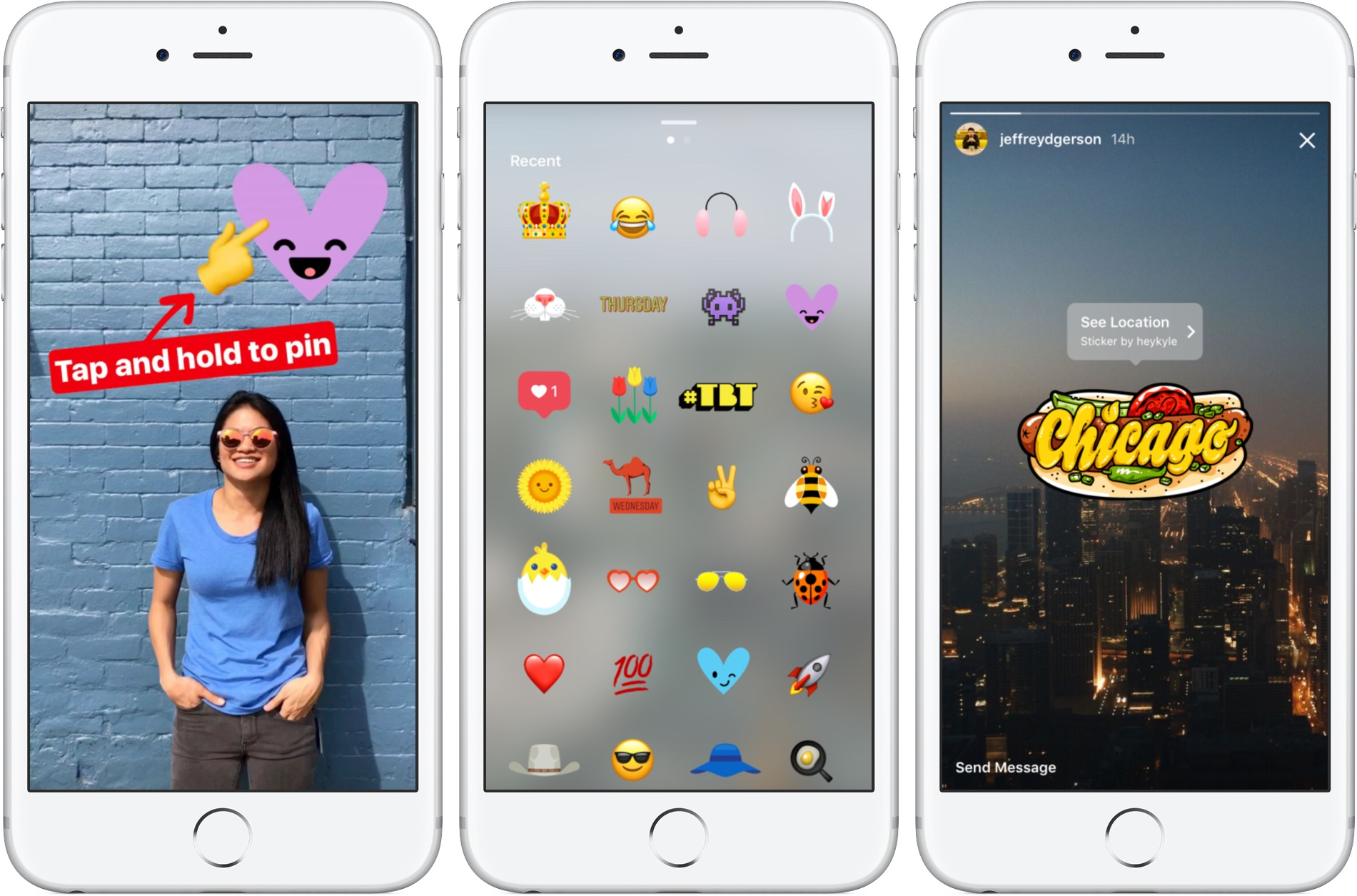 instagram launches new features for stickers as stories daily active users surpass snapchat stories daily active users surpass snapchat