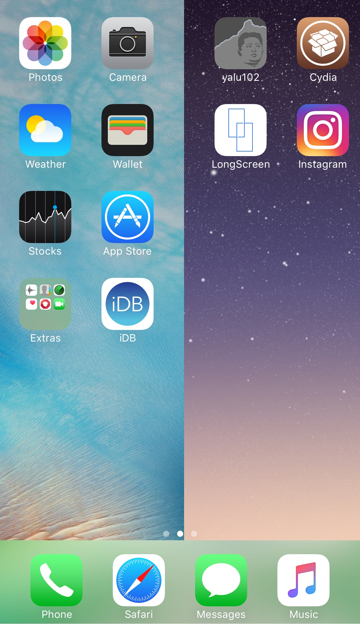 Supercharge your iPhone wallpaper options with PanoramaPapers