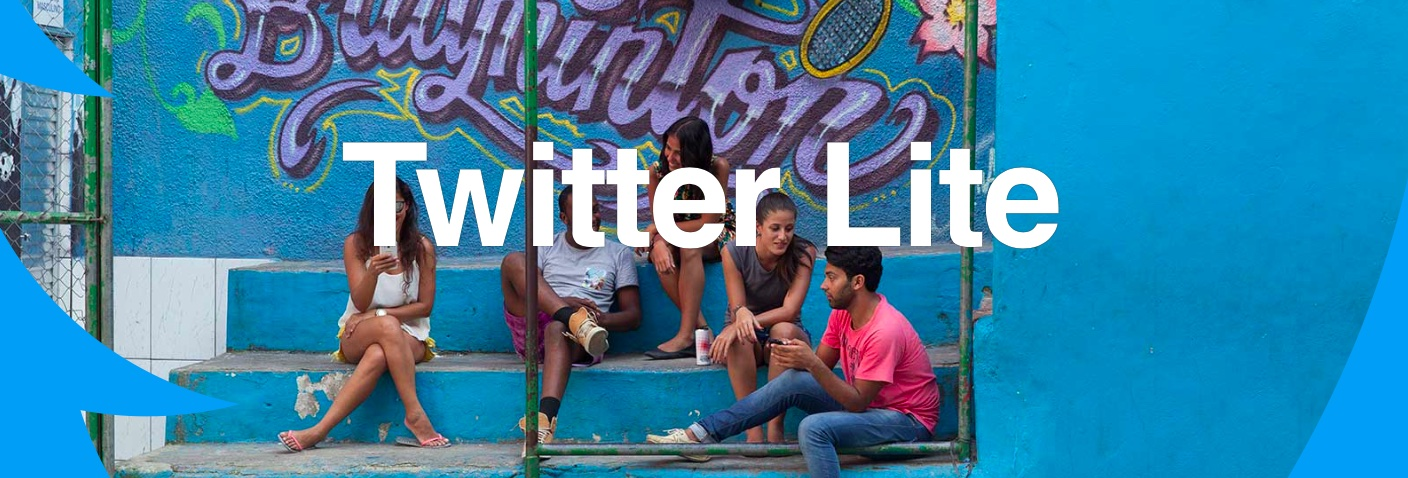 Twitter Lite launches, takes only 1MB of storage & can save