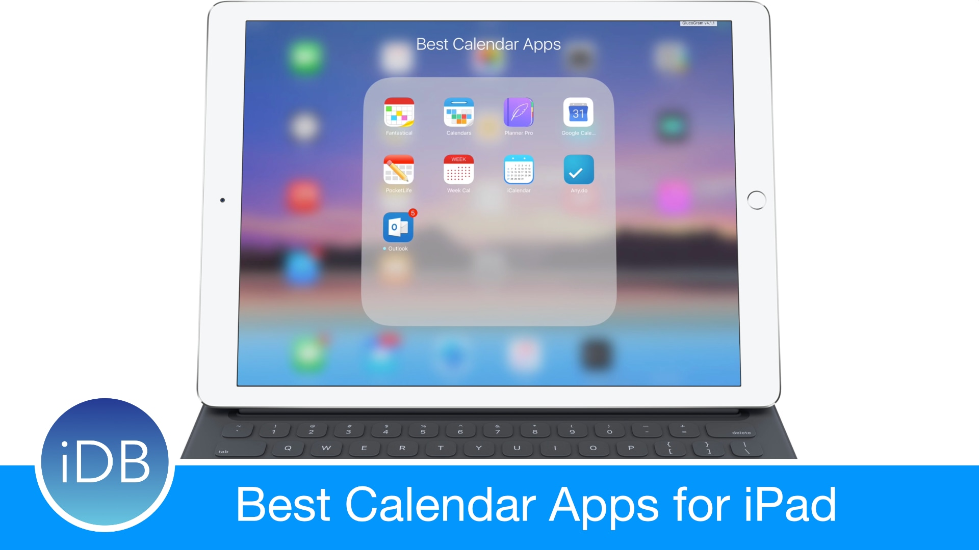 Best calendar apps for iPad