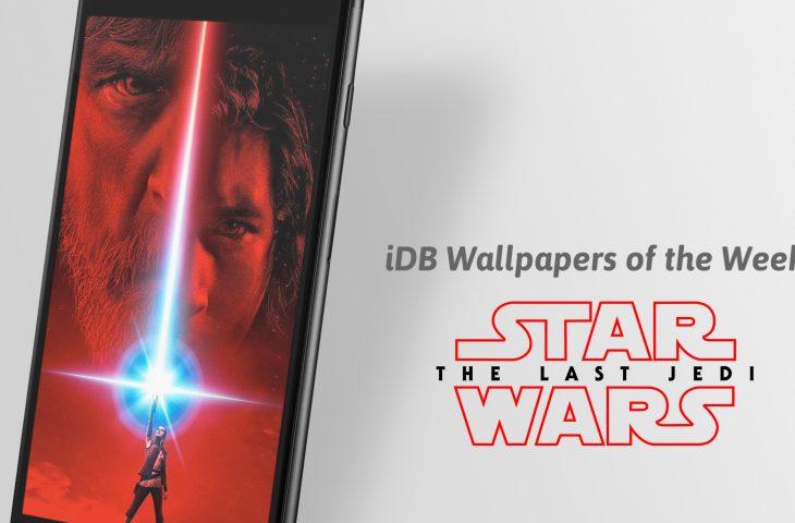 Star Wars: The Last Jedi Wallpapers