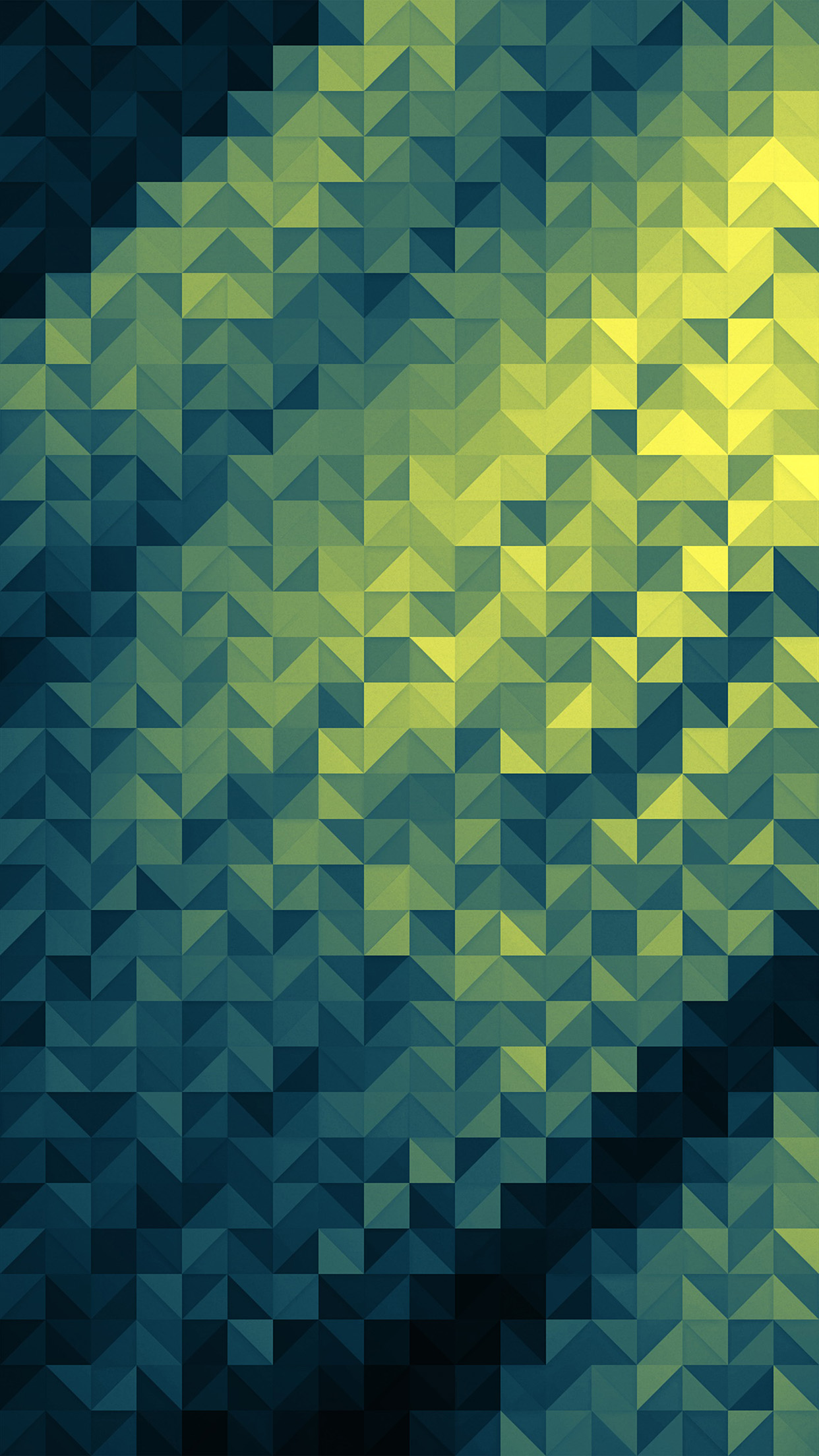 Wallpapers Of The Week: Geometric Patterns