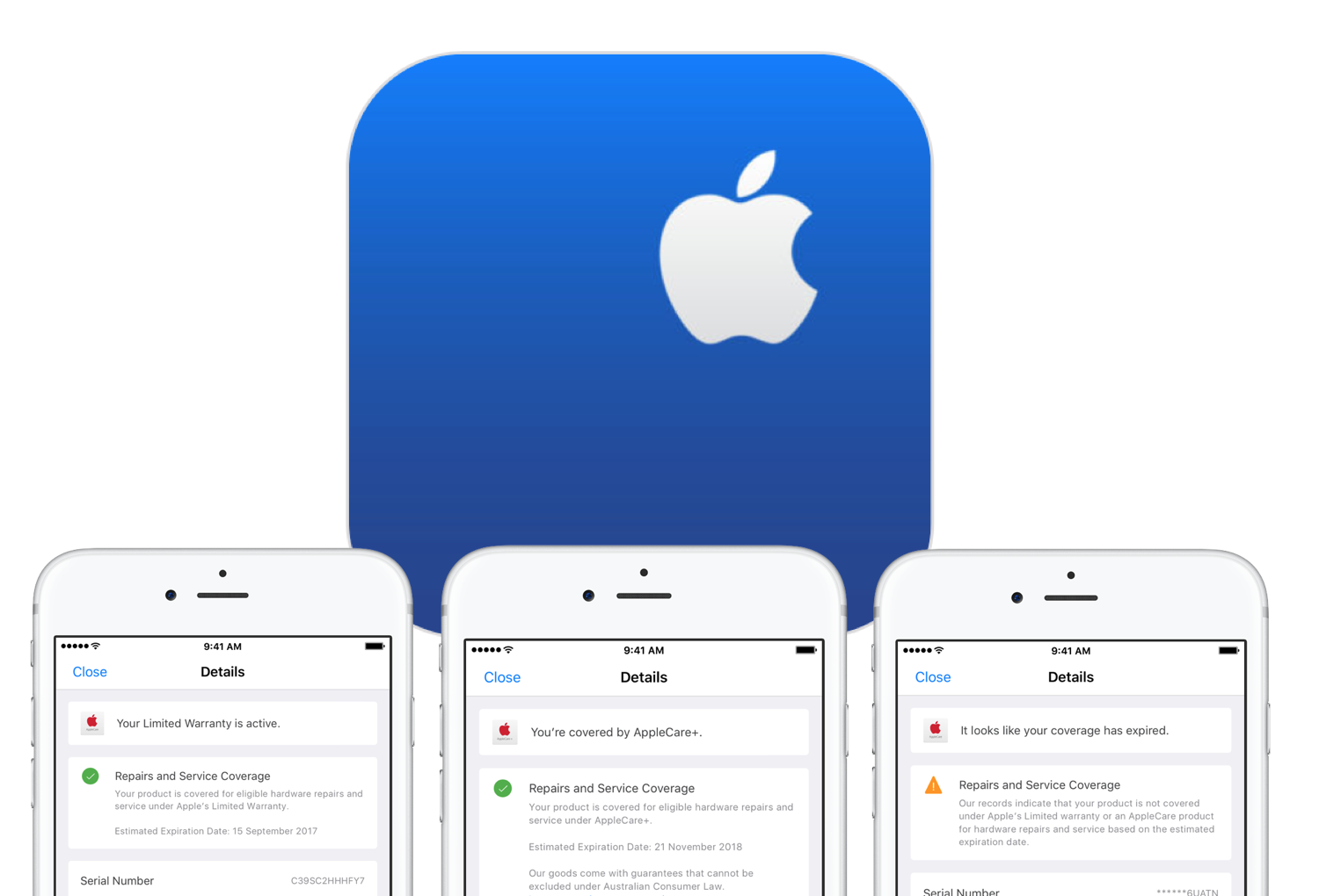 How to download apple application support
