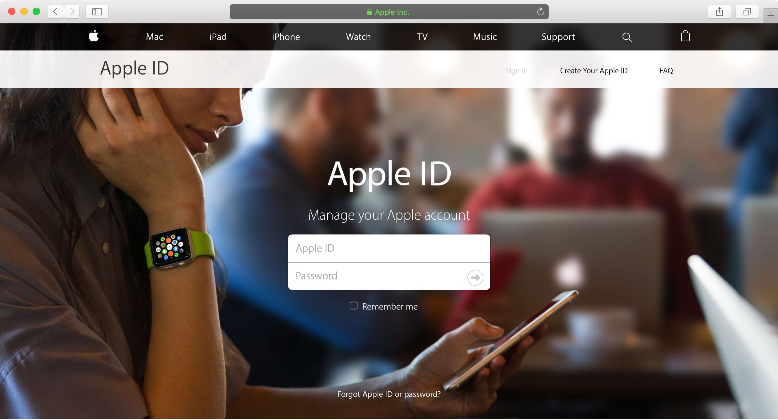 Apple apologizes over Apple ID account hacks in China