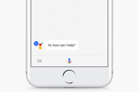 Google launches iPhone keyboard that lets you search and