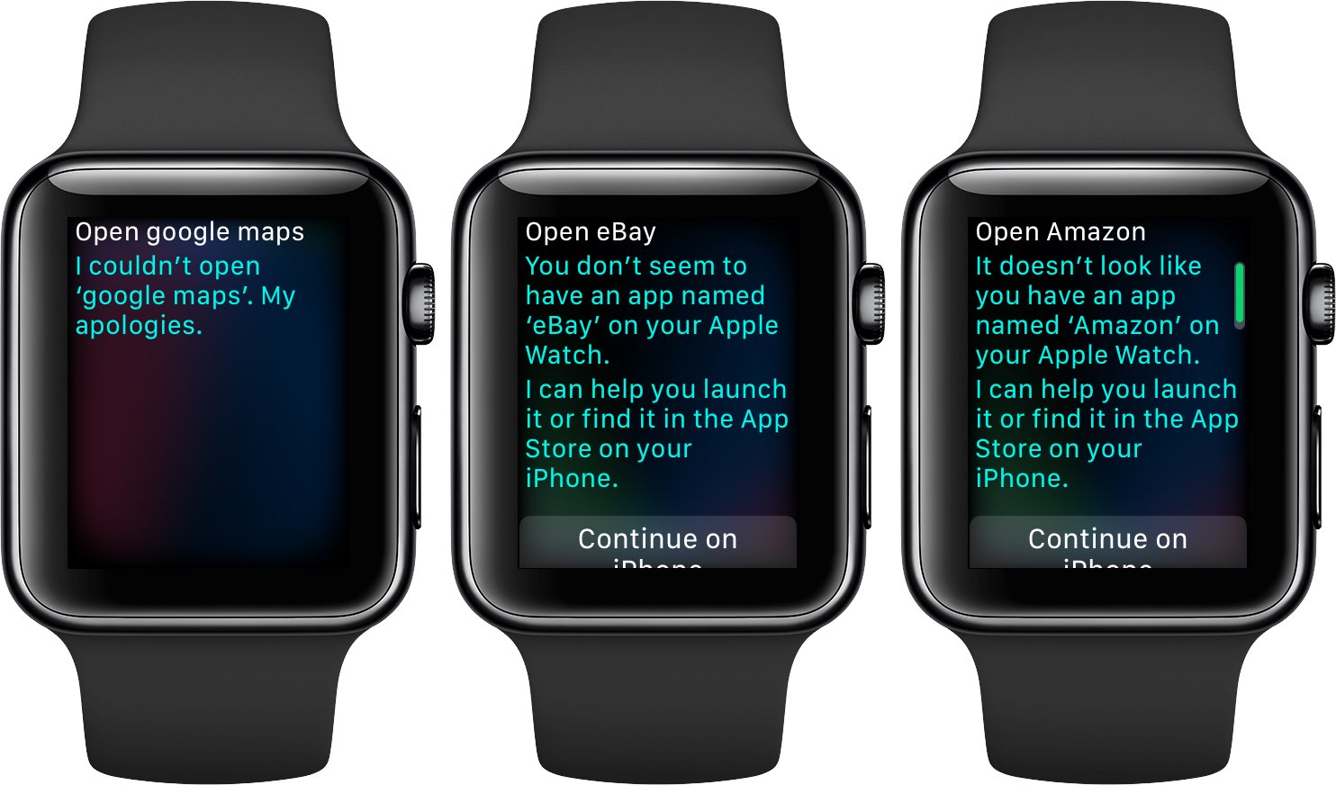 Google says Apple Watch support will be returning to Maps