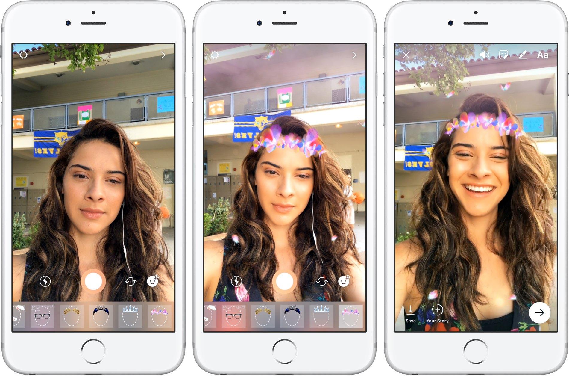 самом деле приложение делающее ролик из фото в инстаграм мраморной крошки многом