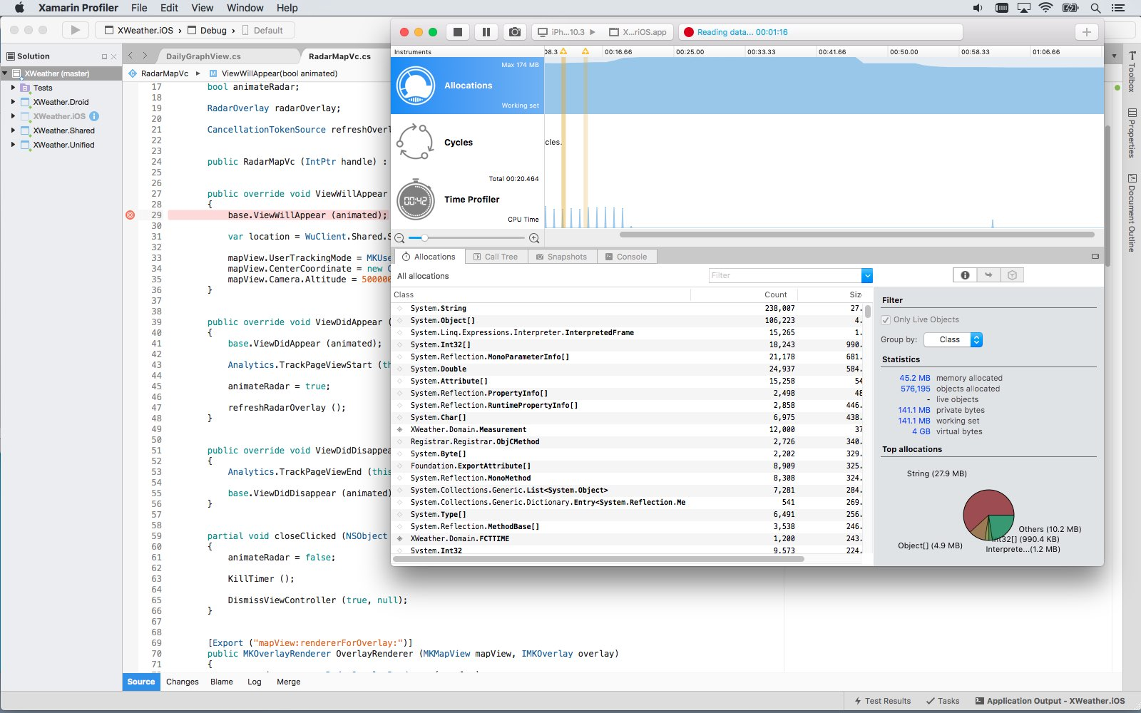 Microsoft launches Visual Studio for Mac