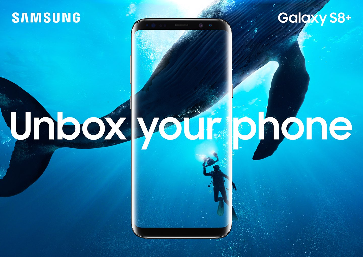 Some Galaxy S8 owners complaining about burnt-in pixels