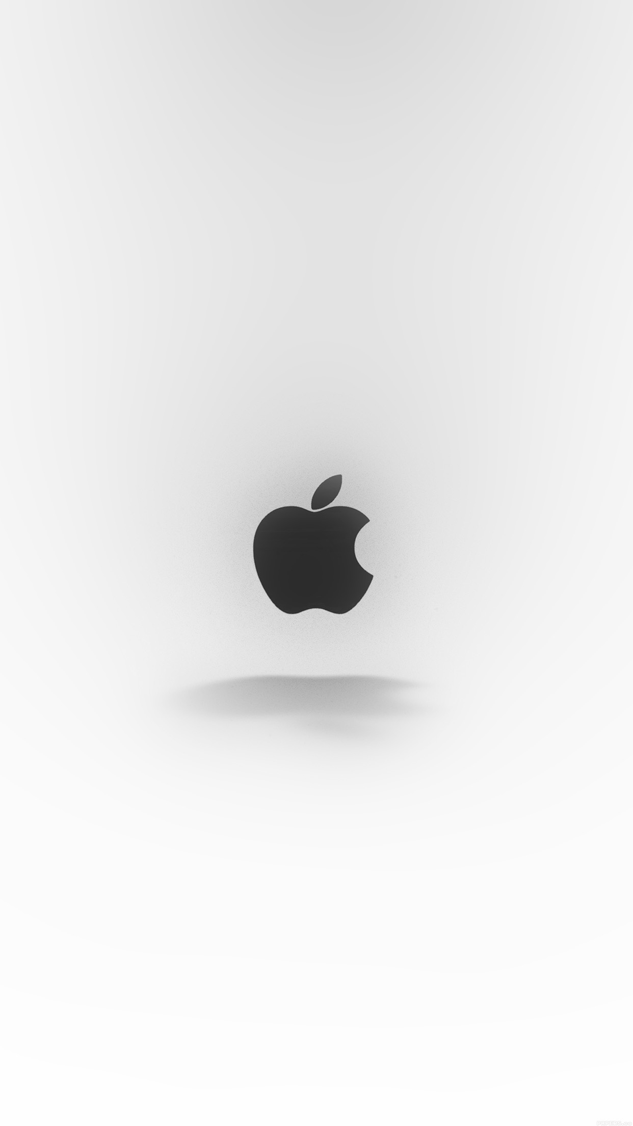 Official Apple Logo 2017