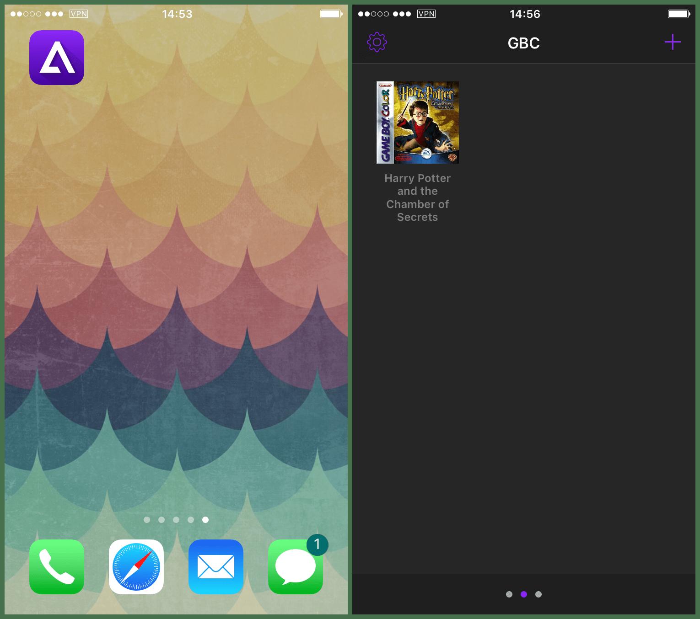 Delta emulator beta 4 ipa   Download Delta Emulator for iOS