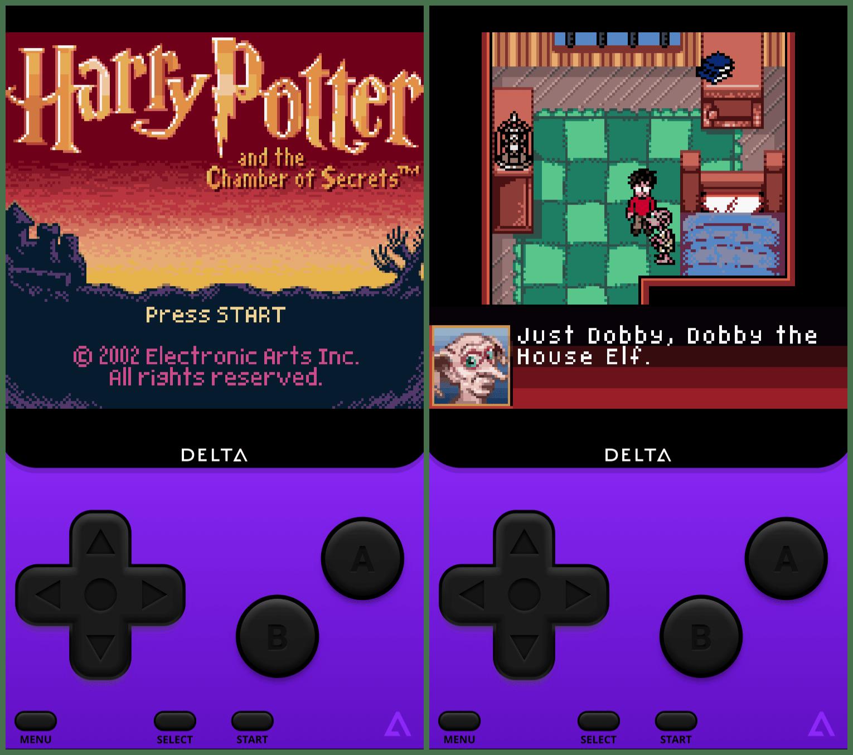 Delta Beta 4: iOS emulator gains Game Boy Color support