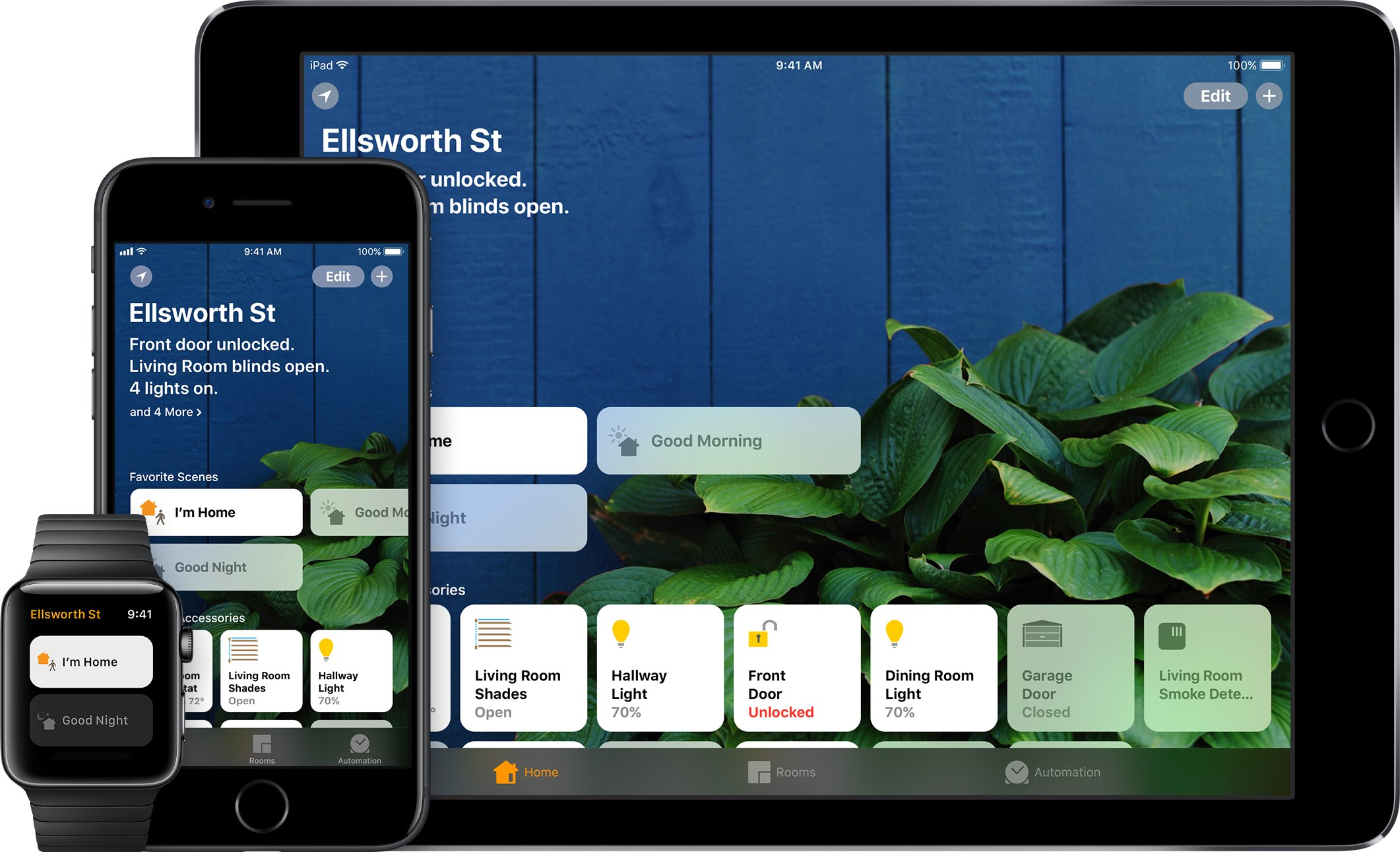 HomeKit gains easier setup with NFC/QR Codes, improved latency