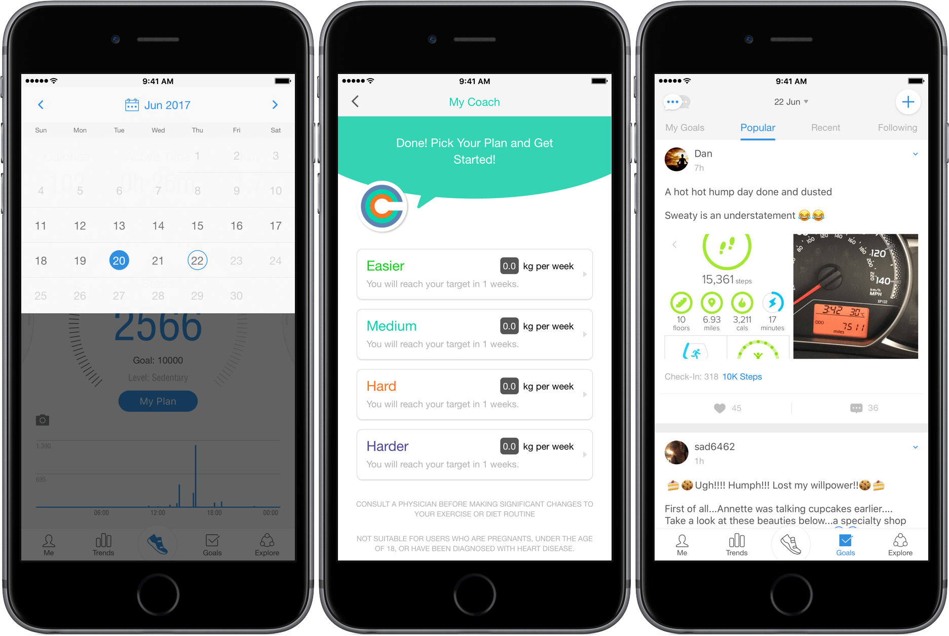 The best iPhone apps for tracking steps