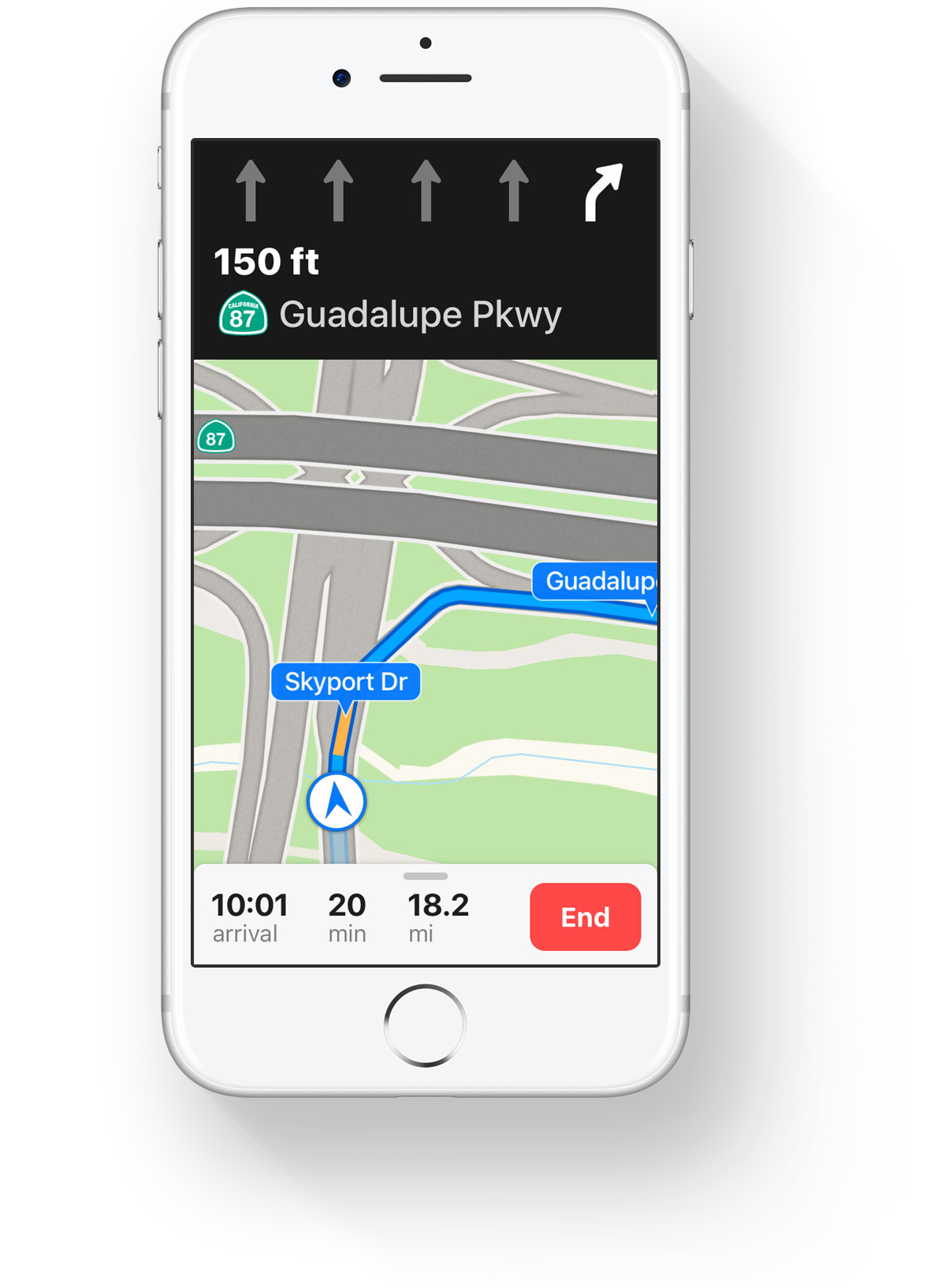 Map Of Australia Vs Uk.Apple Maps Lane Guidance Expands To Australia Canada France