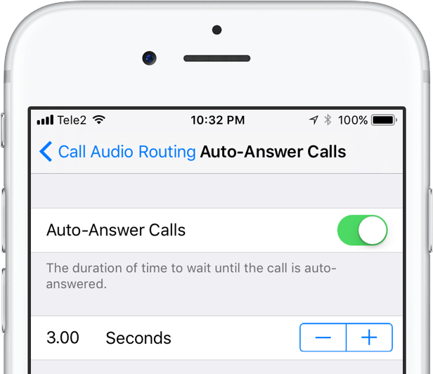 iphone call log settings how to set iphone to automatically answer calls rebelyelliex 15200