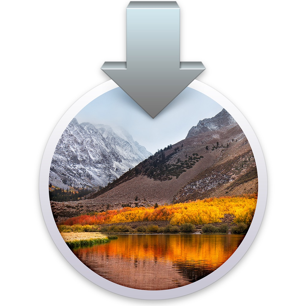 How to create a macOS High Sierra 10 13 installer on a USB drive
