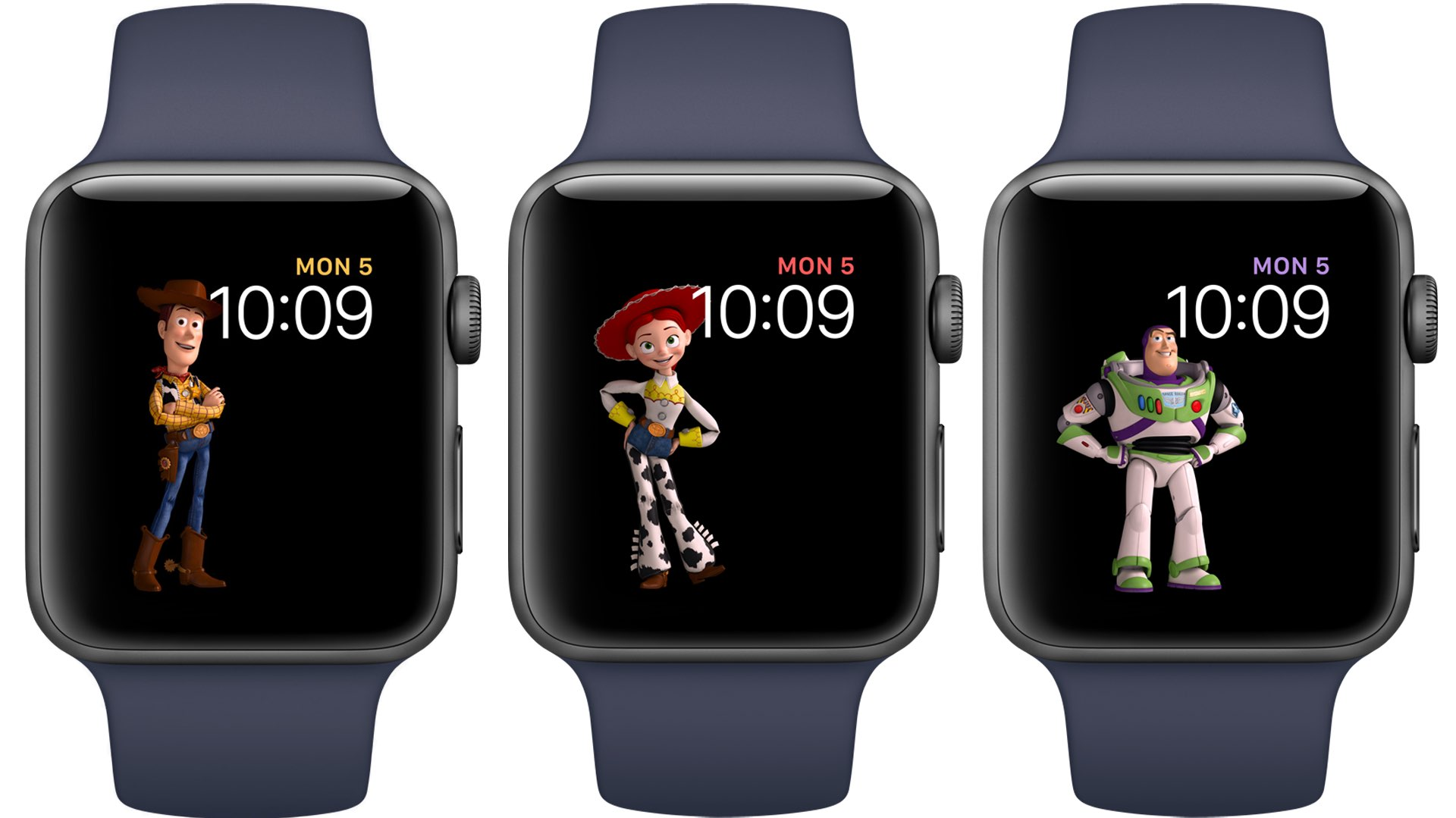 This Is Probably Why Third Party Watch Faces Are Not Permitted On Apple Watch