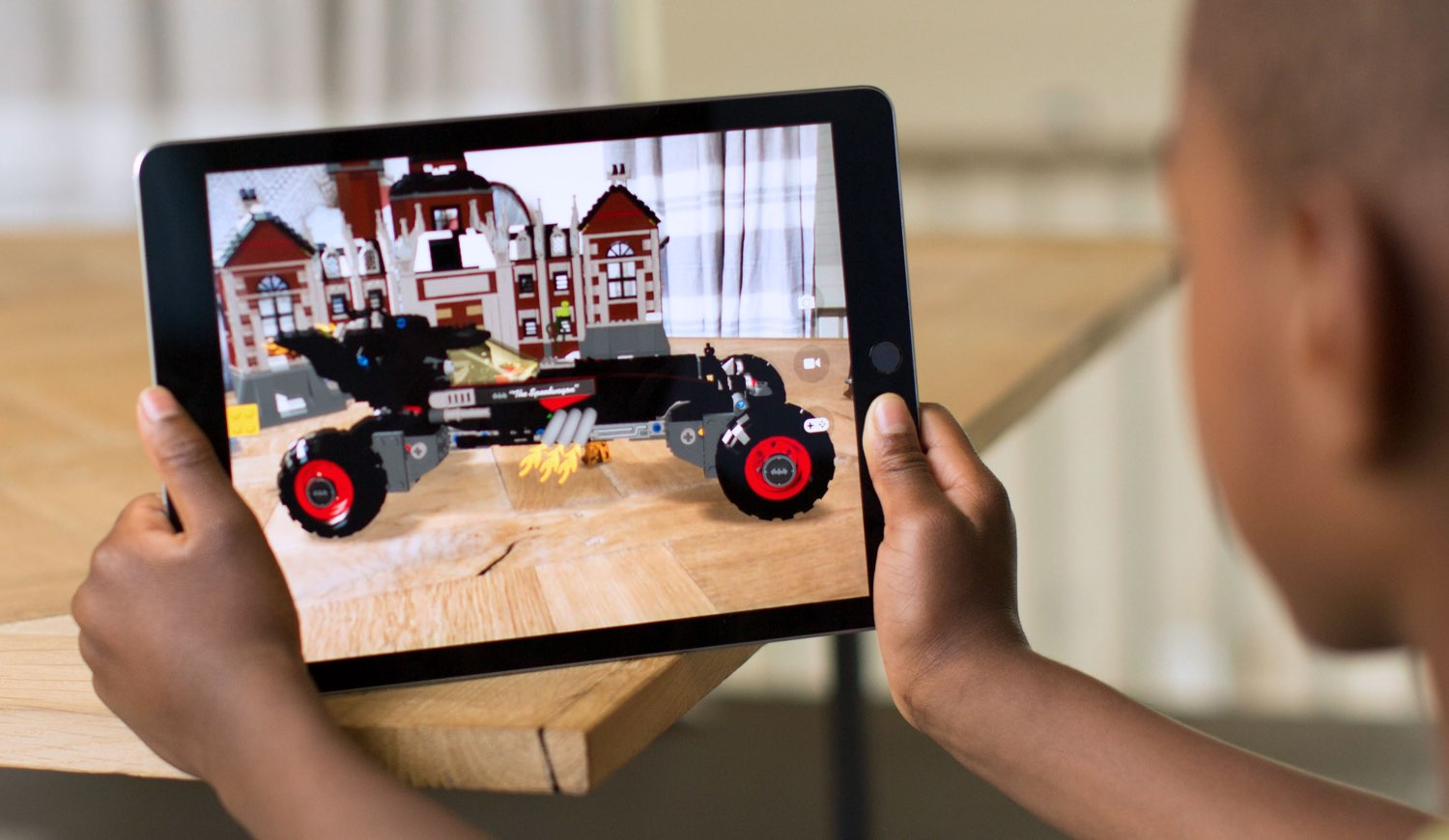 ARKit to detect human poses, developers getting a visual creation app for AR at WWDC