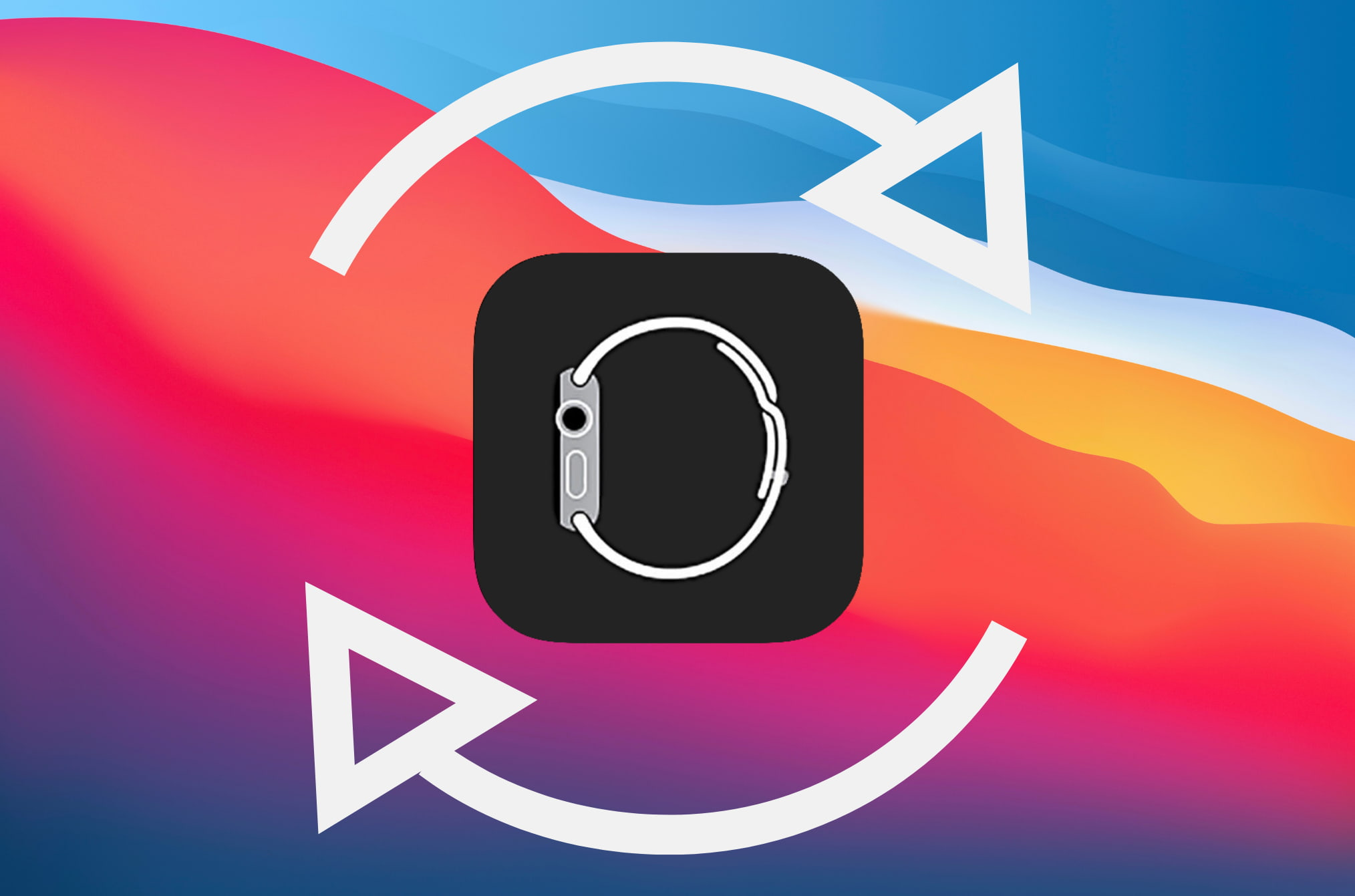 Leave the watchOS beta