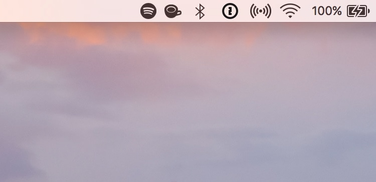 Add Spotify controls to your Mac's Menu Bar with SpotMenu