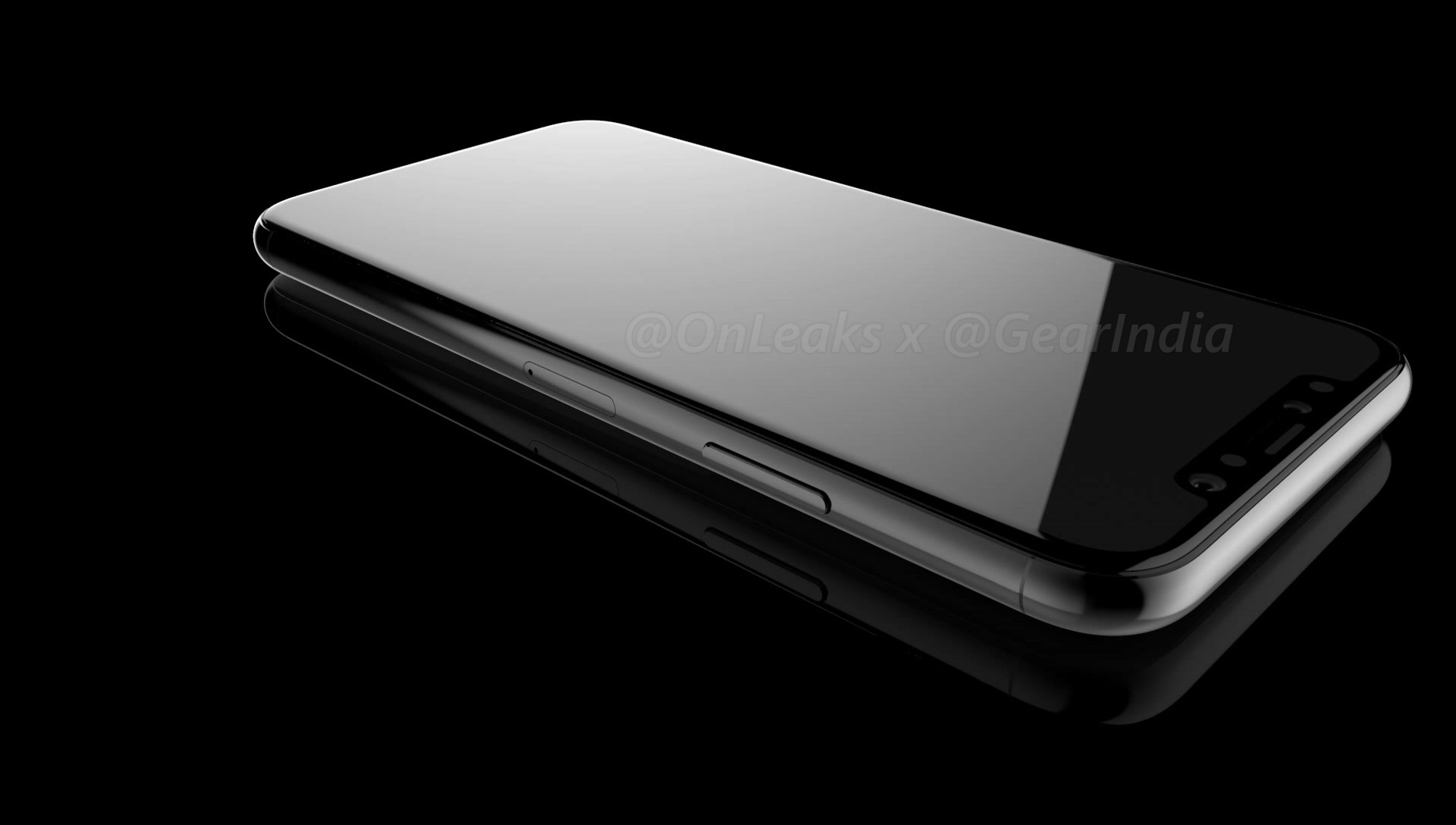 Rumor: IPhone 8 To Ship In November, No Touch ID In