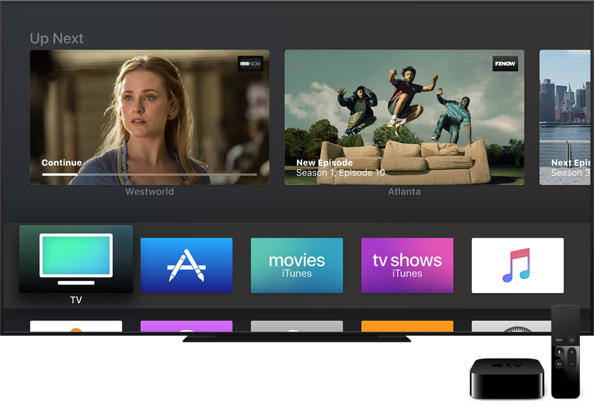 How to install tvOS public beta on your Apple TV