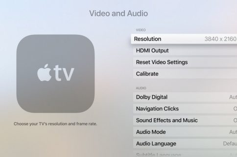 Apple tv setup diagram wiring diagram developer manages to get apple tv tvos simulator to run in 4k resolution so does the new apple tv support 4k or not asfbconference2016 Choice Image