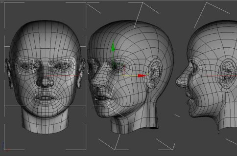 WSJ: iPhone 8's deep-sensing 3D scanner works in complete darkness