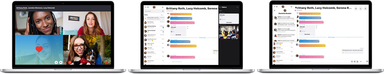 Skype previews upcoming Mac app revamp