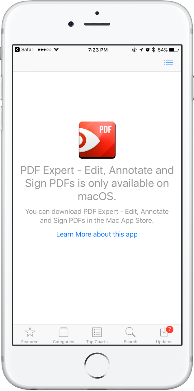 How to preview Mac apps in App Store on iPhone and iPad
