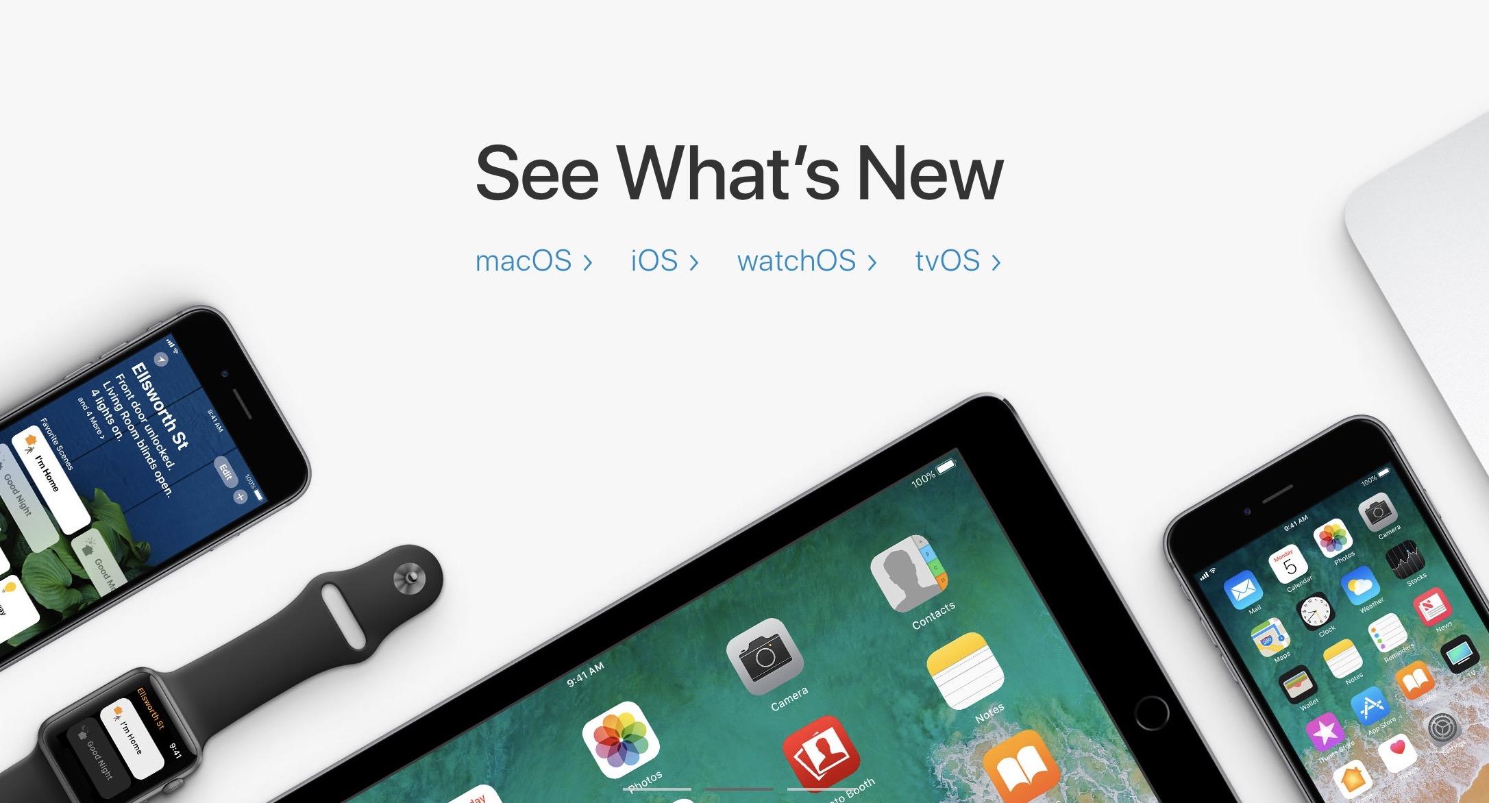 download high sierra from apple website
